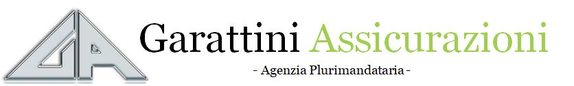 Garattini Assicurazioni Lecco Logo